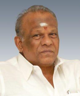 saravana store founder